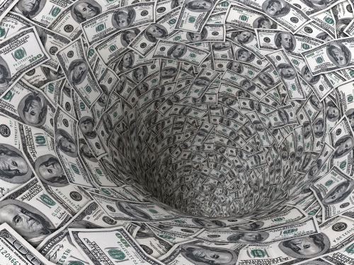 is your car a money pit